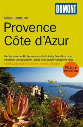 DuMont Reise-Handbuch Provence, Cote d' Azur