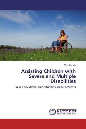 Assisting Children with Severe and Multiple Disabilities