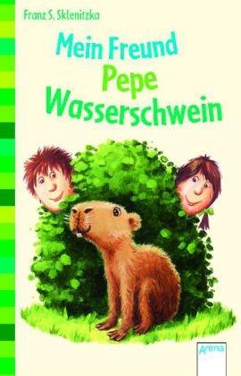Mein Freund Pepe Wasserschwein