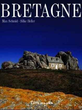 terra magica Bretagne