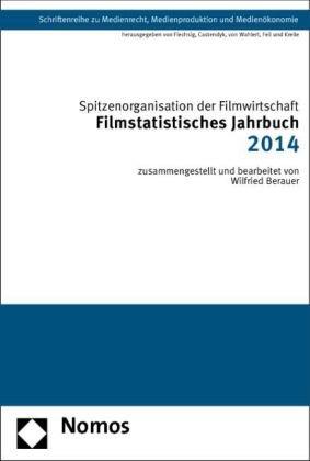 Filmstatistisches Jahrbuch 2014