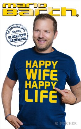 Happy Wife, Happy Life