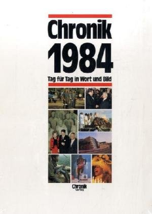 Chronik 1984