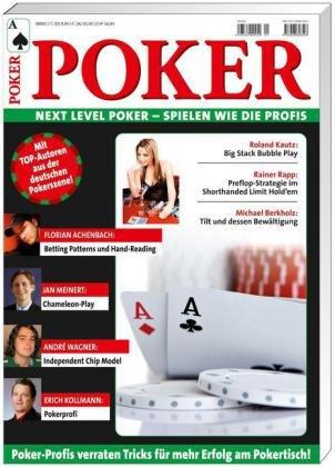 Next Level Poker - Spielen wie die Profis
