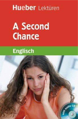 A Second Chance, m. 2 Audio-CDs