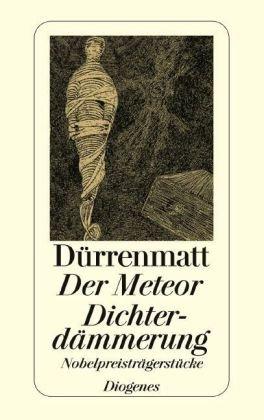 Der Meteor. Dichterdämmerung