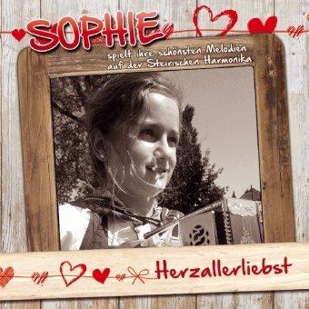 Herzallerliebst - Instrumental, 1 Audio-CD