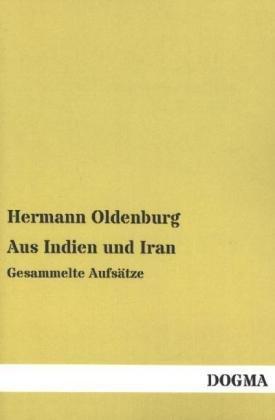 Aus Indien und Iran