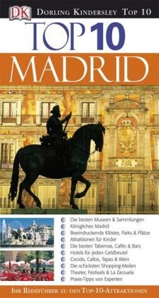 Top 10 Madrid