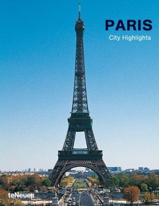 Paris, engl.-französ.-span.-italien. Ausgabe