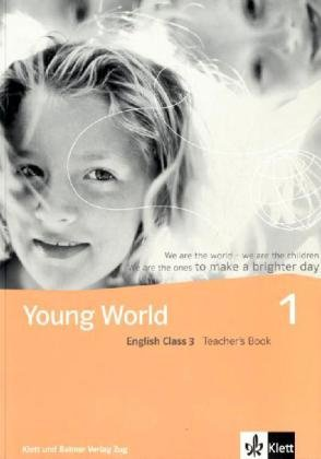 English Class 3, Teacher's Book m. CD-ROM