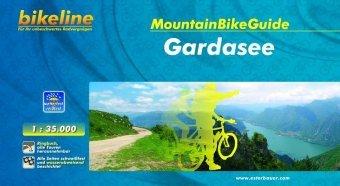 bikeline MountainBikeGuide Gardasee
