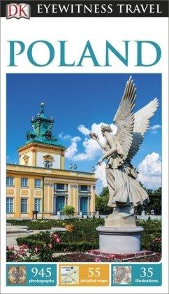 DK Eyewitness Travel Guide Poland