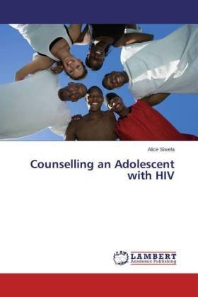 Counselling an Adolescent with HIV