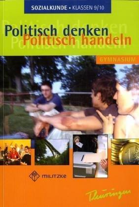 Klassen 9/10, Gymnasium Thüringen, m. CD-ROM