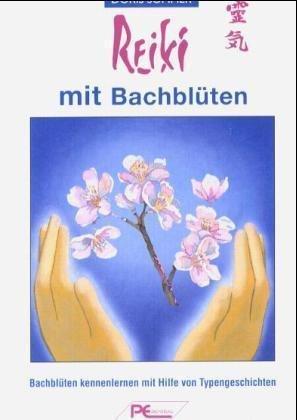 Reiki mit Bachblüten