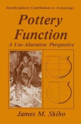 Pottery Function