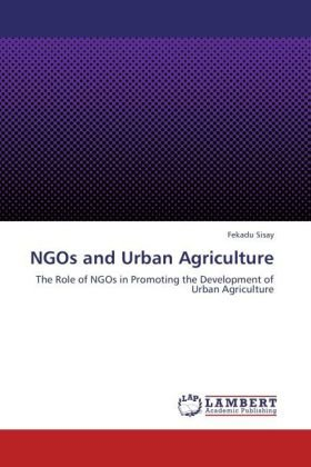 NGOs and Urban Agriculture