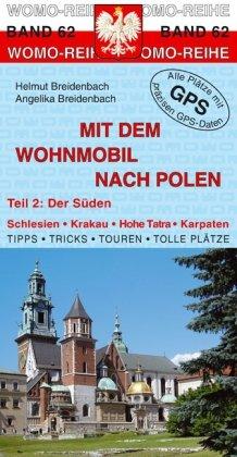 Mit dem Wohnmobil nach Polen. Tl.2