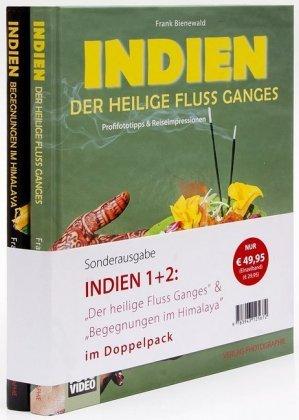 Indien 1 + 2, Sonderausgabe