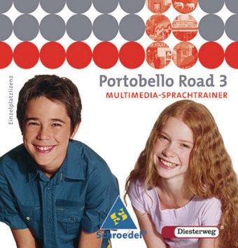 Multimedia-Sprachtrainer, 1 CD-ROM, CD-ROM