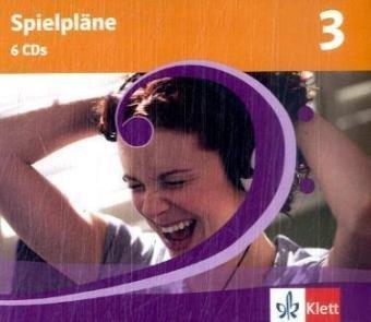 9./10. Schuljahr, 6 Audio-CDs