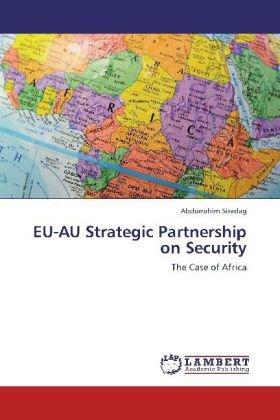 EU-AU Strategic Partnership on Security