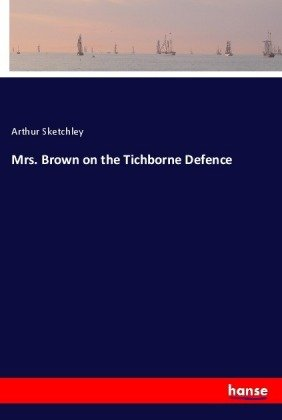 Mrs. Brown on the Tichborne Defence
