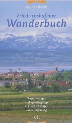 Friedrichshafener Wanderbuch