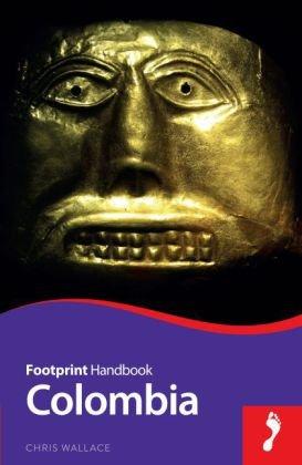 Footprint Colombia Handbook