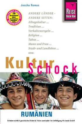 Reise Know-How KulturSchock Rumänien