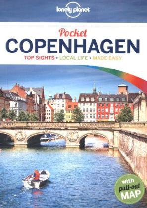 Lonely Planet Pocket Copenhagen