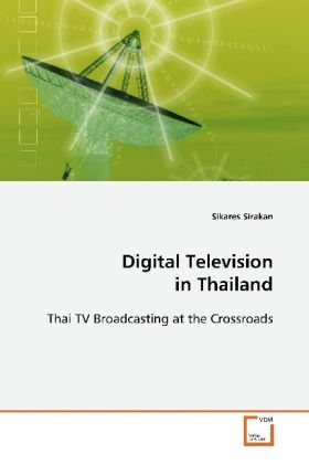 Digital Television in Thailand