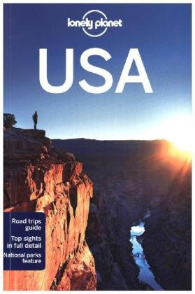 Lonely Planet USA Guide