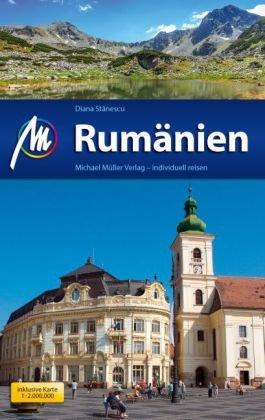 Rumänien, m. 1 Karte