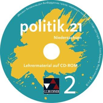 9./10. Jahrgangsstufe, Lehrermaterial, 1 CD-ROM