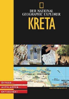 Der National Geographic Explorer Kreta
