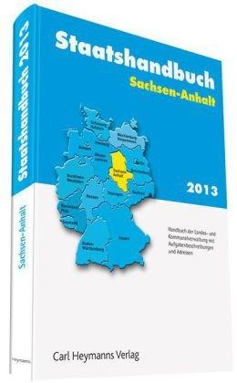Sachsen-Anhalt 2013