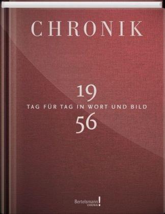 Chronik 1956