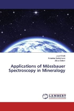 Applications of Mössbauer Spectroscopy in Mineralogy