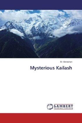 Mysterious Kailash
