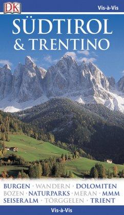 Vis-à-Vis Reiseführer Südtirol & Trentino