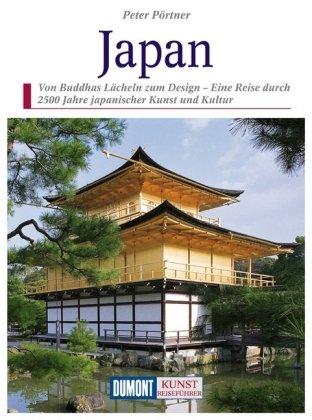 DuMont Kunst-Reiseführer Japan