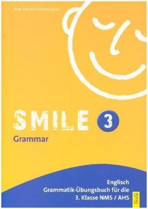 Englisch Übungsbuch für III. Klasse AHS / HS