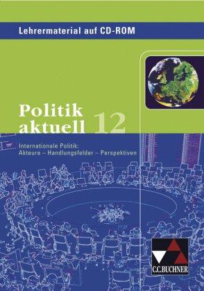 12. Schuljahr, Lehrermaterial, 1 CD-ROM