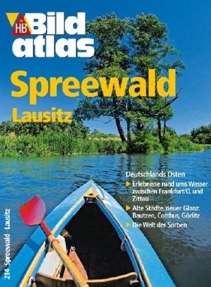 Spreewald, Lausitz