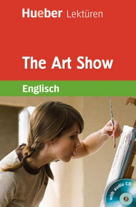 The Art Show, m. 2 Audio-CDs