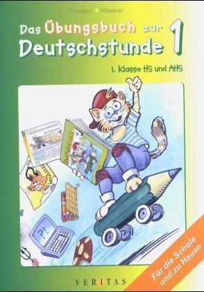 Das Übungsbuch zur Deutschstunde. Tl.1