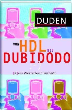 Duden Von HDL bis DUBIDODO