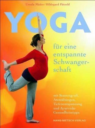 Yoga für eine entspannte Schwangerschaft